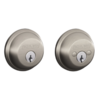 Satin Nickel-619