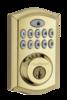 Lifetime Polished Brass-L03