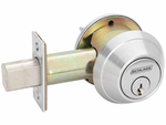 Schlage B660P Single Cylinder Deadbolt