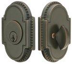 Emtek 8459 Solid Brass Knoxville Single Cylinder Deadbolt product