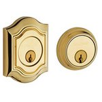 Baldwin 8238 Estate Bethpage Double Cylinder Deadbolt