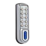 Codelocks KL1200 Electronic Vertical Cabinet Lock