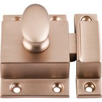 "Top Knobs M1778 Cabinet Latch 2"" - Brushed Bronze  from the Additions Collection"