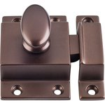 """Top Knobs M1783 Cabinet Latch 2"""" - Oil Rubbed Bronze  from the Additions Collection"""