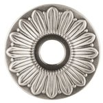 Baldwin 5119 Pair of Estate Rosettes for Privacy Function