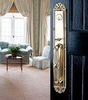 Emtek Ornate Door Hardware