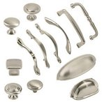 Amerock Cabinet Hardware and Knobs
