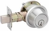 Commercial Single Cylinder Deadbolts
