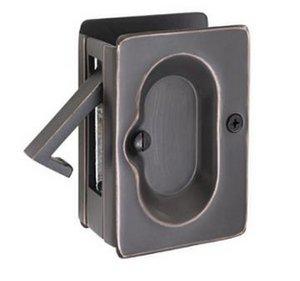 Emtek 2101 Passage Pocket Door Lock