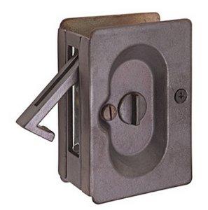 Emtek 2102 Privacy Pocket Door Lock