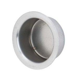 Schlage Ives 218bb5 Brass Flush Finger Pull