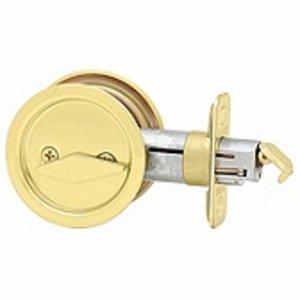 Kwikset 335 Privacy Pocket Door Lock