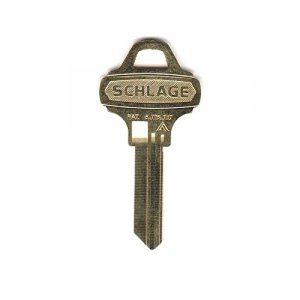 Schlage 35 009 C145 Everest Key Blank