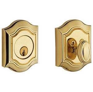 Baldwin 8237 Estate Bethpage Single Cylinder Deadbolt