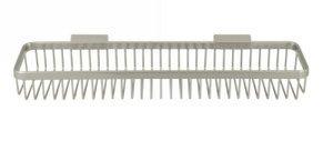 Deltana WBR1851U 18 Inch Shower Basket