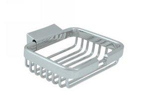 Deltana WBR4535U 4-3/4 Inch Shower Basket